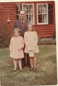 Easter 1974